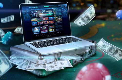 Комбинаторика и азартные игры