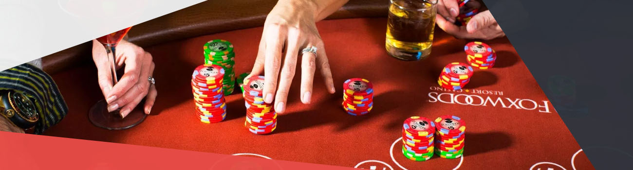 Правила поведения в казино рулетка
