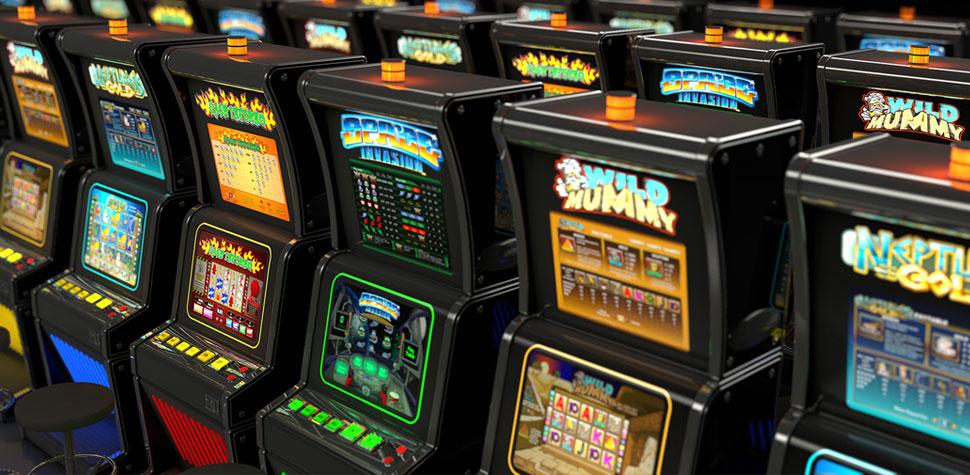 Игровые автоматы флиппер
