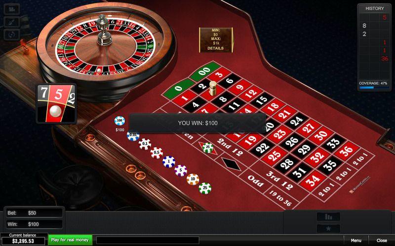 михаил левин и казино онлайн