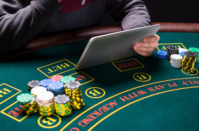 Азартные игровые автоматы без регистрации