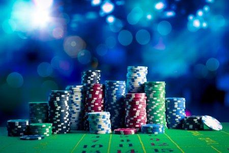 Добрынин казино скачать