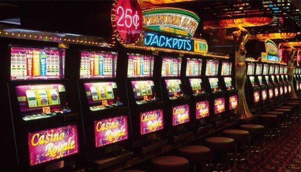 Ява игровые автоматы гараж рулетка на деньги с минимальным депозитом